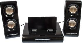 THRUSTMASTER SOUND SYSTEM, Колонки 2 in 1 for PSP