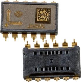 Фото 1/2 SCA100T-D02-004, 2-осный датчик наклона чувств 2В/g диапазон 1g 90град
