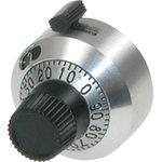 H-22-6A, Счетчик оборотов для переменного резистора 15об