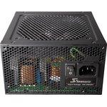 Блок питания SEASONIC Platinum 760 (SS-760XP2), 760Вт, 120мм, черный, retail