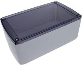 CSACTT004, 1102 Series Case, Grey, 1