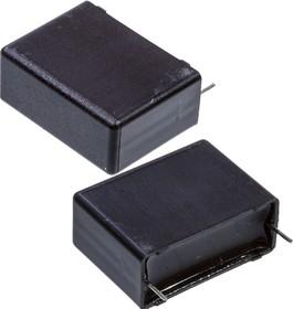 BFC237363824, Пленочный конденсатор MKT 0,82мкф 10% 630В 27,5мм