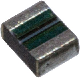 Фото 1/3 ECPU1C105MA5, пленочный конденсатор, 1 мкФ, 16 В, PPS, SMD