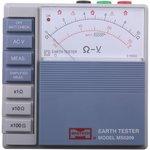MS5209, Тестер сопротивления заземления, аналоговый