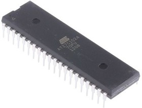 AT27C1024-70PU, OTP EPROM 1M (64K X 16), 5V, 40DIP