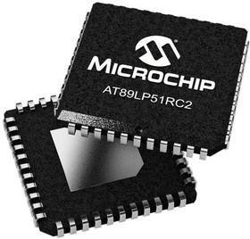 AT89LP51RC2-20JU, MCU,8051-core,20MHz,32KB