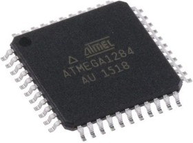 Фото 1/2 ATMEGA1284-AU, Technology Микроконтроллер