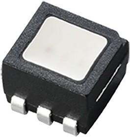 LTSN-D353EGBW, RGB LED SMD PLCC6 3535 630/530/475NM