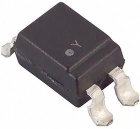 LTV-817S-TA1-A, Phototx Coupler 50% 1-ch