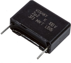 BFC237323225, 222237323225 MKT 2,2uF 10% 100Vdc Pitch 15mm