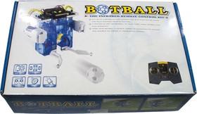 21-533N игрушка-футболист