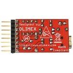 Фото 2/3 OLIMEXINO-85-ASM, Программируемый контроллер на базе ATtiny85 (Digispark's Arduino)