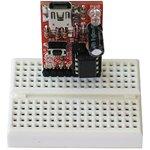 Фото 3/3 OLIMEXINO-85-ASM, Программируемый контроллер на базе ATtiny85 (Digispark's Arduino)