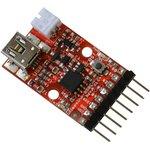 OLIMEXINO-85BC, Программируемый контроллер на базе ATtiny85 ...