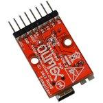 Фото 2/2 OLIMEXINO-85BC, Программируемый контроллер на базе ATtiny85 (Digispark's Arduino)