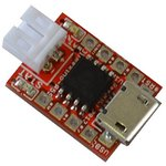 OLIMEXINO-85S, Программируемый контроллер на базе ATtiny85 ...