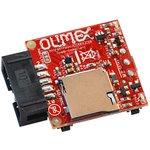 Фото 2/2 OLIMEXINO-NANO, Программируемый контроллер на базе ATMEGA32U4 (mini Arduino Leonardo)