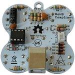 Фото 2/2 SIMON-85, Отладочная плата на базе ATtiny85 (Digispark's Arduino)