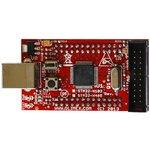 Фото 2/3 STM32-H405, Отладочная плата на базе STM32F405RGT6 (CORTEX M4, 168МГц, Flash 1024КБ, SRAM 192КБ)