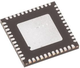 HMC7043LP7FE, CLOCK FANOUT BUFFER 3.2GHZ 14-CH LFCSP48