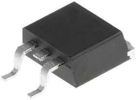 IRFS3107TRLPBF, MOSFET HEXFET N-Ch 75V 23
