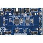 ATMEGA1284P-XPLD, Отладочная плата, ATMEGA1284P, датчики ...