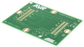 ATSTK600-RC05, Плата-переходник для ATSTK600-SC01(корпус DIP)
