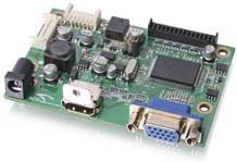 NT11H, Видеоконтроллер
