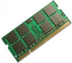M2SK-1GSF5CH4-J, Оперативная память DDR2 SO-DIMM 1GB