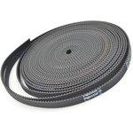 5 Meter T2.5 Open Belt Width 6mm, Зубчатый ремень, шаг 2.5 мм, ширина 6мм, длина 5м
