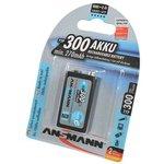 ANSMANN 5035453-RU maxE 300мАч E-Block BL1, Аккумулятор