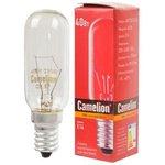 Camelion 40/T25/CL/E14 для вытяжек, Лампа