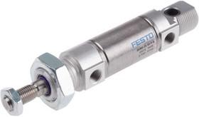 DSNU-25-10-P-A, Пневматический цилиндр