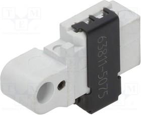MX-63811-5075, Локализатор контакта, Назначение MX-63811-7500