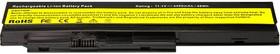 Аккумуляторная батарея (аккумулятор) 0A36283 для ноутбука IBM-Lenovo ThinkPad X220 X220i X220S X230 4400-5200mAh OEM
