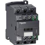 Контактор D 3п AC3 440В 18А катушка управления 100-250В AC/DC зажим под винт ...