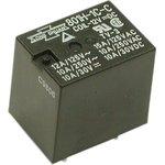 801H-1C-C 12VDC, Реле 1пер. 12В / 10A, 250V (OBSOLETE)