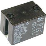 841-S-1A-D 24VDC, Реле 1зам. 24В / 30A, 250V