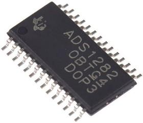 ADS1263IPW, 32-Bit 38kSPS ADC with PG