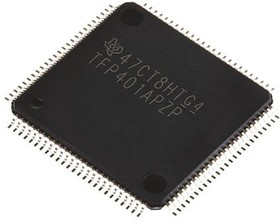 DLPA3005DPFD, PMIC/LED Driver for DLP47