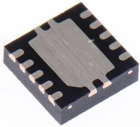 DRV10964FFDSNT, 5V 3-Ph Sensorless BLDC M
