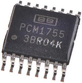 TCA9538DBR, 8-BIT I2C LOW-POWER I/O EXPANDER SSOP16