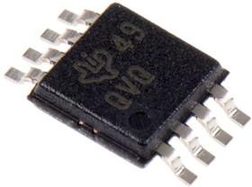 LMR14020SQDDAQ1, 40V 2A 2.2MHZ BUCK REGULATOR SO POWERPAD