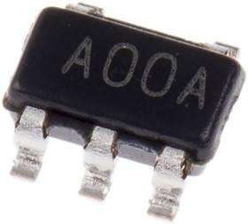 TLV333IDBVT, ZERO-DRIFT CMOS OP AMPLIFIER SOT-23-5