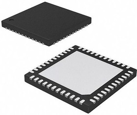 TMDS171RGZT, 3.4Gbps TMDS Retimer VQFN