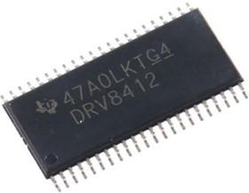 TPA3251D2DDV, 175W Stereo Class-D Ampli