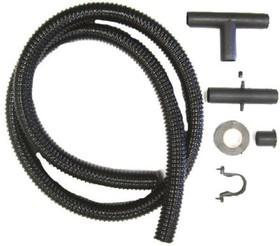 BTX-CK4-50, Комплект шлангов дымоуловителя для пайки