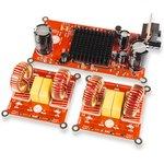 RDC2-0034a, Усилитель мощности класса D. TPA3255, PurePath, 315Вт Stereo или 600Вт Mono
