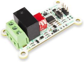 Фото 1/2 RDC-NeoRelay 1, Одноканальный релейный модуль для Arduino, Raspberry Pi проектов