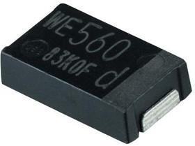 875015019003, Конденсатор, 180 мкФ, 4 В, 2917 [7343 Метрический], WCAP-PHGP Series, 0.012 Ом